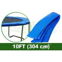Захист пружин для батута 305/312 см (10 ft) з щільного ПВХ