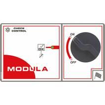 Стаціонарні мийки високого тиску Biemmedue MODULA