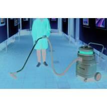 Пылесосы для профессиональной уборки Biemmedue (50/65л)