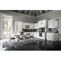 Кухня Ar-Tre Ginevra White