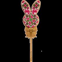 Набор для вышивания бисером по дереву FLK-186