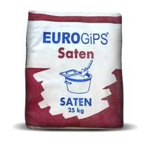Шпаклівка EUROGIPS Saten 25кг