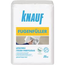 шпаклівка Фугенфюллер 25 кг Кнауф
