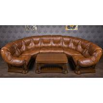 Модульный диван Лорд  П-образный