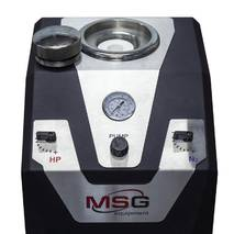 MSG MS101P - Пневматична промивна станція для автокондиционера