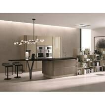 Кухня Aster cucine Domina laccato