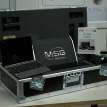 MSG MS561 - Контролер агрегатів ЕПК (EPS)