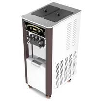 Напольный фризер для мягкого мороженого TAYCOOL , модель ТС392, 40 л/ч.