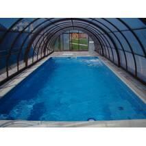 Павильон для бассейна ARKA тип С