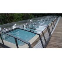 Павильон для бассейна MINI