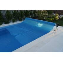 Солярные накрытия для бассейнов (Пузырьковая пленка)