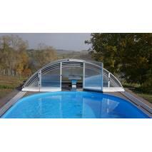 Павильон для бассейна ARKA тип В