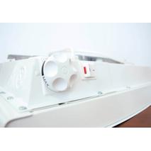 Електроконвектор Atlantic F 19 CEG BL-Meca/M2 500W купити в роздріб