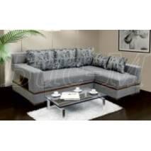 Бис-М Угловой диван (длинный бок) Цезарь