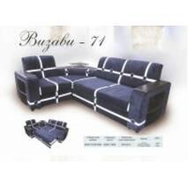 Візаві Кутовий диван Візаві 71