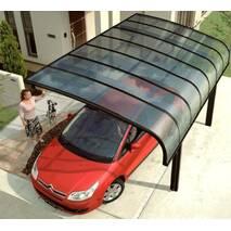 Навес для автомобіля CAR Cover тип B