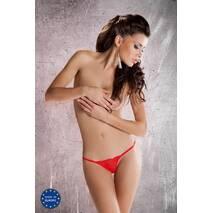 Трусики-стринги MT008 red - Passion