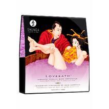 Густий гель для ванни Shunga LOVEBATH - Sensual Lotus (650 гр)