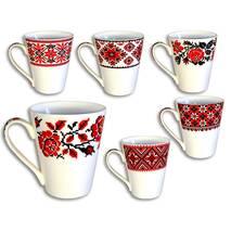 Чашка - Украина
