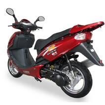 Скутер - FADA YB150T-15D