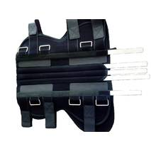 Ортез для іммобілізації колінного суглоба (Тутор) регульований