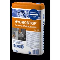 Ремонтная смесь Hygrostop-Водонепроницаемый раствор