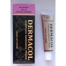 Dermacol - стойкий тональный крем (Дермакол) 30 мл
