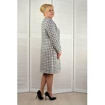 Комплект: Кардиган и юбка шанелька - Модель 1740-3+112-26