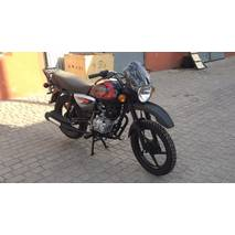 Мотоцикл - BOXER BMX 150