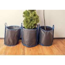 Поліпропіленові контейнери для дерев