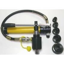 Перфоратор гідравлічний електромонтажний ПГЭ2-8