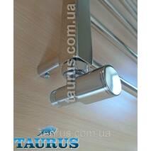 """Крани кутові циліндричні TAURUS Classic chrome 1/2"""" зовнішнє різьблення; для полотенцесушителей   американки"""