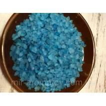 Соль для ванны Черника и Вишня 100г