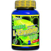Жиросжигатель Green L - Carnitine FitMax 90 капс