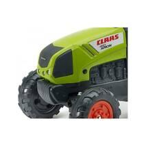 Трактор педальний Falk 2040a Claas з причепом