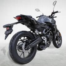 Мотоцикл - RTS200-N VERTA