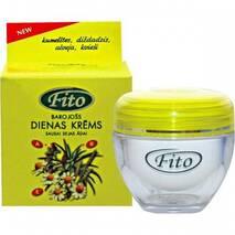 Dzintars Fito (Дзинтарс Фито) Крем денний поживний для сухої шкіри обличчя 50 мл