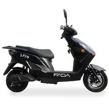 Скутер - FADA FDE 12LA-72 SPIN