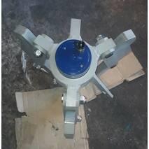 Знімач гідравлічний з виносним насосом СГ2-100