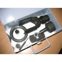 Дистанційний прокол кабелю (пороховий) ДПК