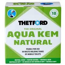 """Порошок для біотуалетів """"Aqua Kem Natural"""""""