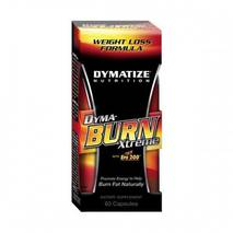 Жиросжигатель Dyma - burn Extreme Dymatize 60 капс