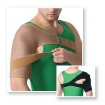 Бандаж на плечовий суглоб еластичний 8001 Med textile