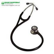 Стетоскоп кардіологічний ЗМ Littmann Cardiology III