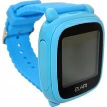 Смарт-годинник дитячі KidPhone 2 Blue з GPS- трекером ELARI