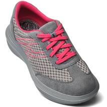 Фізіологічне взуття Gstaad W Grey Kyboot