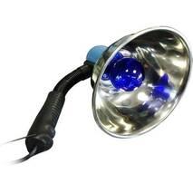 Синя лампа D180 - Рефлектор Минина Праймед