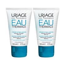Набор крем для рук EAU THERMALE 50 мл х 2 шт. Uriage