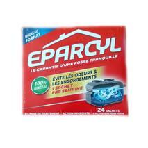 Биопорошок для выгребных ям Эпарсил 1 шт.