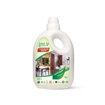 Универсальное средство для уборки помещений Генеральная уборка 1 л Green Unikleen